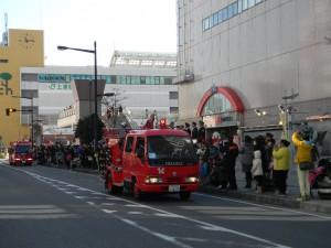 消防車 (1)
