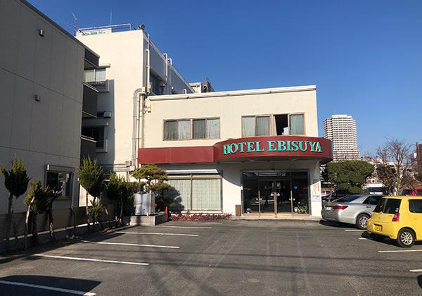 ゑびすや旅館