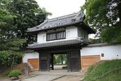 Kijo Park (Tsuchiura Castle remains)