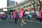 Tsuchiura Kirala Festival