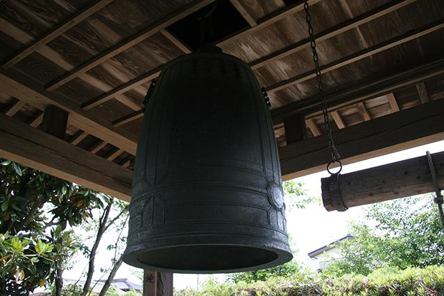 般若寺(銅鐘)